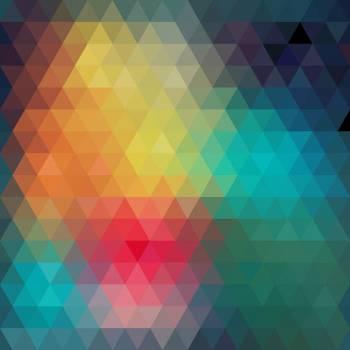 Mosaic Tile Pattern Free Photo