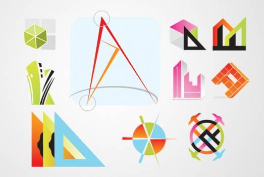 Icon Set Symbol Free Photo