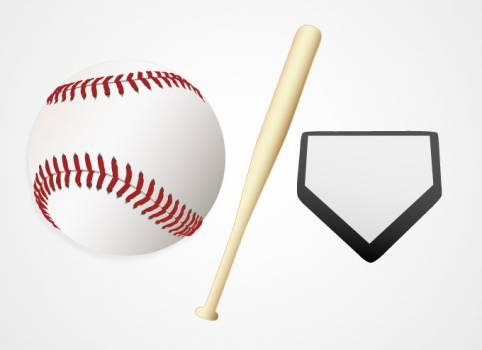 Baseball glove Ball Baseball Free Photo