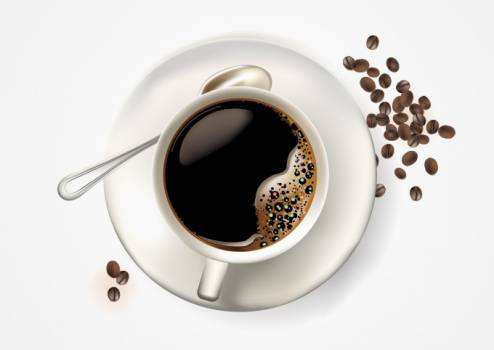 Cup Coffee Drink #331449