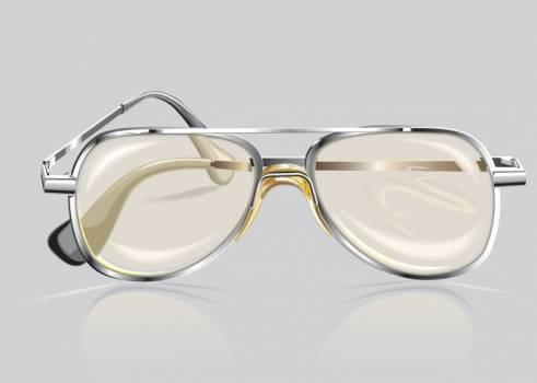 Goggles Glasses Lens Free Photo
