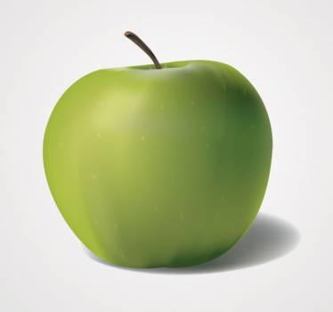 Granny smith Eating apple Apple Free Photo