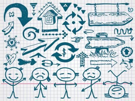 Drawing Pencil Design #331549