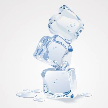 Freeze Ice Transparent Free Photo