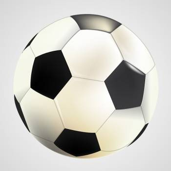 Ball Soccer Football #331665