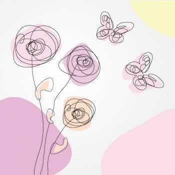 Design Floral Art #331671