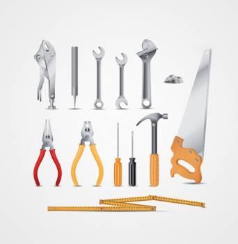 Scissors Icon Set #331684