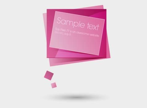 Icon Set Paper #331716