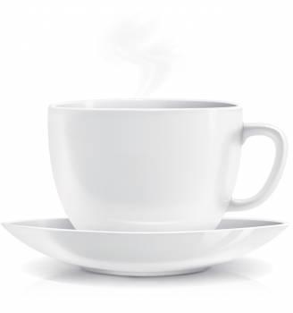 Tea Cup Coffee #331717