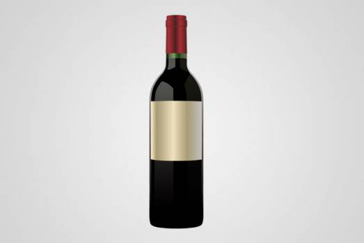Wine Alcohol Bottle #331724